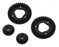 Team Associated Reflex 14T 14B/14T Ring & Pinion Gear Set