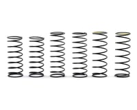 Team Associated Reflex 14B Factory 14B/14T 10mm Rear Shock Spring Set