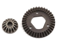 Team Associated Reflex 14T Factory 14B/14T Metal Drive Gear Set