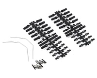 Team Associated Reflex 14T Factory 14B/14T Anti-Roll Bar Kit