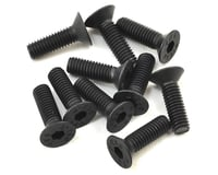 Team Associated TC7.2 3x10mm Flat Head Screw (20)