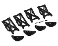 Team Associated Rival MT10 Suspension Arm Set | relatedproducts