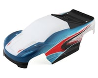 Team Associated Rival MT10 Body (Red/Blue)