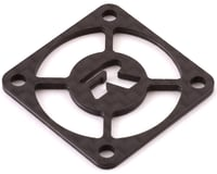 Reedy 30x30mm Carbon Fiber Fan Guard (Team Associated RC10 B74)