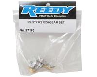 Image 2 for Reedy RS1206 Servo Gear Set