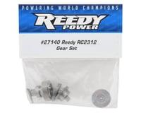 Image 2 for Reedy RC2312 Servo Gear Set