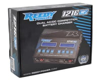 Image 4 for Reedy 1216-C2 Dual AC/DC Competition LiPo/NiMH Battery Charger (6S/12A/120Wx2)