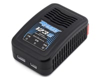 Reedy 123-S Compact Single Channel AC Balance Charger (US) (2-3S/1.2A/15W) | relatedproducts