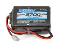 Reedy 2S Hump LiPo Receiver Battery Pack (7.4V/2700mAh)