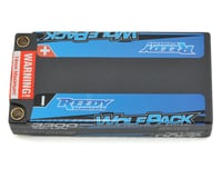 Reedy WolfPack HV 2S Hard Case LiPo 50C Shorty Battery Pack (7.6V/3300mAh) | relatedproducts
