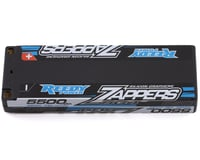 Associated Zappers SG4 5500mAh 85C 7.6V HV LiPo ULP Stick ASC27361