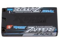 Associated Zappers SG4 4100mAh 85C 7.6V LP Shorty Battery Pack ASC27365