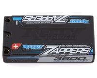 Associated Zappers SG4 3600mAh 115C 7.6V LP Shorty Battery Pack ASC27366