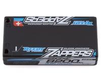 Associated Zappers SG4 8200mAh 85C 3.8V Battery Pack ASC27367