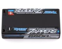 Associated Zappers SG4 6600mAh 115C 3.8V Battery Pack ASC27368