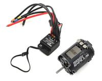Reedy Blackbox 800Z ESC/Sonic S-Plus Brushless Motor System (21.5T)