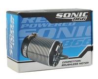 Image 3 for Reedy Sonic 866 1/8 Scale Buggy Sensored Brushless Motor (2100kV)