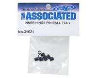 Image 2 for Team Associated TC6.2 Inner Hinge Pin Ball (8)