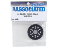 Image 2 for Team Associated 48P Spur Gear (69T)