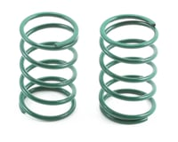 Team Associated Sedan Shock Spring Set (Green - 12lb) (2) | alsopurchased
