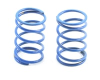 Team Associated Apex Sedan Shock Spring Set (Blue - 17lb) (2)