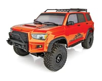 Element RC Enduro Trailrunner 4x4 RTR 1/10 Rock Crawler (Fire)
