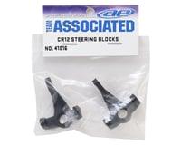 Image 2 for Team Associated CR12 Steering Block Set