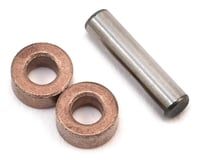 Team Associated CR12 Step Gear Shaft & Bushing Set | relatedproducts