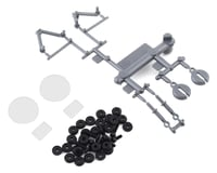 Image 2 for Element RC Trailwalker Body Accessories (Silver)