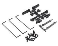 Element RC Enduro Gatekeeper Anti-Roll Bar Set