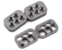 Element RC Enduro Gatekeeper Shock Mount Inserts