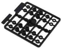 Element RC Enduro Gatekeeper 3x7mm Plastic Spacer Set