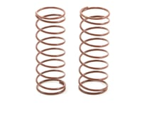 Image 1 for Team Associated Front Buggy Shock Spring Set (Brown - 2.80 lbs) (2)