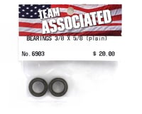 "Image 2 for Team Associated 3/8 x 5/8"" Bearing (2)"