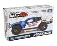 Image 7 for Team Associated RC10 SC6.1 Off Road 1/10 Short Course Team Truck Kit