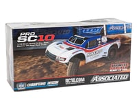 Image 7 for Team Associated ProSC10 1/10 RTR 2WD Short Course Truck (AE Team)