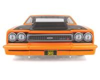 Image 2 for Team Associated DR10 RTR Brushless Drag Race Car (Orange)