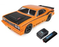 Team Associated DR10 RTR Brushless Drag Race Car Combo (Orange)