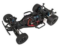 Image 2 for Team Associated DR10 RTR Brushless Drag Race Car Combo 9Orange)