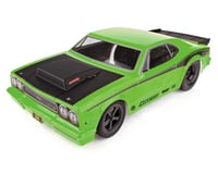 Team Associated DR10 RTR Brushless Drag Race Car (Green) | relatedproducts