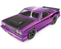 Team Associated DR10 RTR Brushless Drag Race Car (Purple)