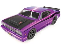 Team Associated DR10 RTR Brushless Drag Race Car Combo (Purple)