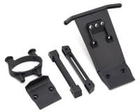 Team Associated Front Bumper & Nerf Bar Set | relatedproducts