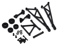 Team Associated DR10 Wheelie Bar Set | relatedproducts
