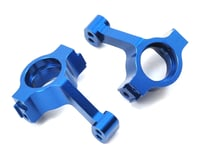 Image 1 for Team Associated Factory Team Aluminum Steering Blocks