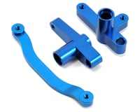 Team Associated ProRally Factory Aluminum Steering Set