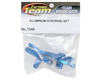 Image 2 for Team Associated Factory Team Aluminum Steering Set