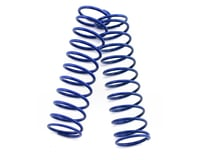 Team Associated Front Truck Shock Spring 3.45lb (Blue) (2) | relatedproducts