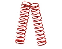Team Associated Rear Buggy & Truck Shock Spring 2.95lb (Red) (2) | relatedproducts