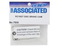 Image 2 for Team Associated RC10GT Steel Disc Brake Cam